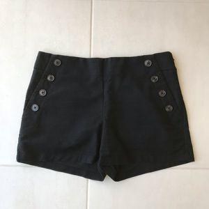 Ann Taylor Loft Riviera Stretch Shorts SH145